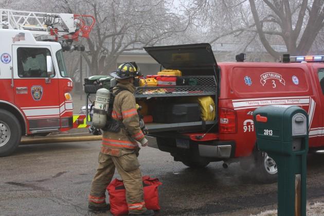 Sioux Falls Fire Department